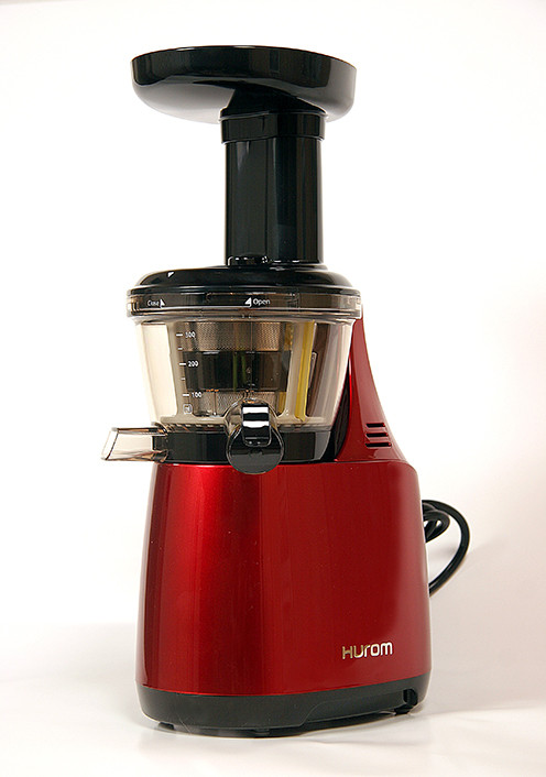 Hurom Hh Wbe11 Slow Juicer Estrattore Di Succo 2 : Estrattore Hurom HU-500 - Estrattore di frutta a freddo