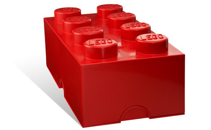 LEGO 4x Piastra Porta Binario 1x8 GRIGIO CHIARO 4510 Sped Gratis Su Acquisti!