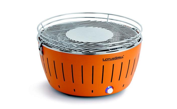 lotusgrill xl barbecue. Black Bedroom Furniture Sets. Home Design Ideas