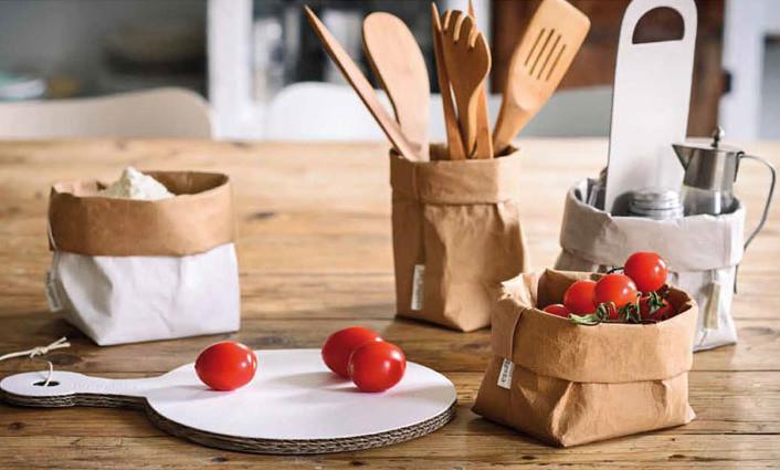 Sacco contenitore alimenti sacchetti cibo strumenti ed for Utensili cucina online shop