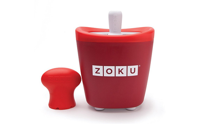 Illuminazione Terrazzo Senza Corrente : Single Quick Pop Maker - Zoku ...