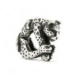 Ciondolo Leopardo