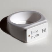 Anello Bloc Num Mac