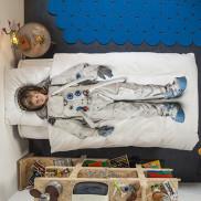 Copripiumino Astronauta