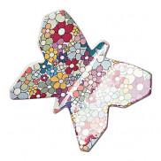 Flowers - Butterflies