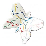 Metro - Butterflies