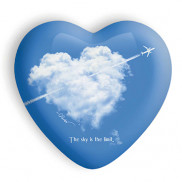 The Sky - Heart Collection