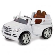 Mercedes Benz con Radiocomando