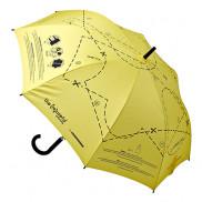 The Re-Useful Umbrella