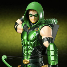 Green Arrow New 52 ARTFX - Action Figure