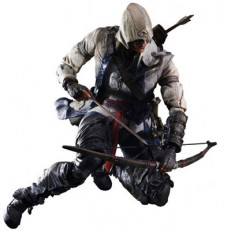 Assasin's Creed 3 - Action Figure