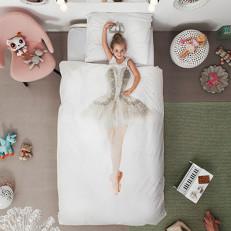 Copripiumino Ballerina