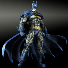 Batman Arkham City 1970 - Action Figure