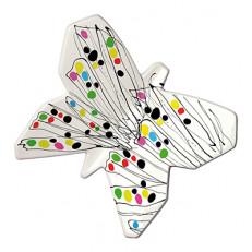 Carnival - Butterflies