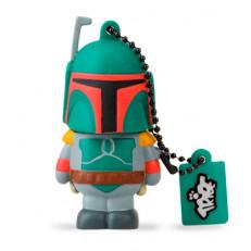 Chiavetta USB Boba Fett - Star Wars