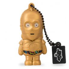 Chiavetta USB C-3PO - Star Wars