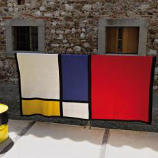 Coperta Mondrian