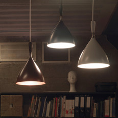 Lampada Dokka