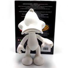 Daffy Duck Bianco