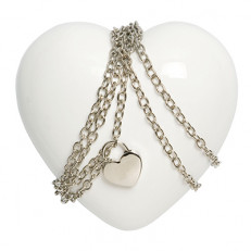 Chains - Heart Collection