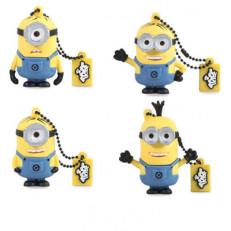 Chiavetta USB Minion 16 GB - Cattivissimo Me