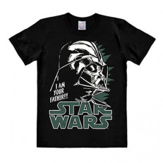 T-Shirt Uomo Darth Vader Star Wars