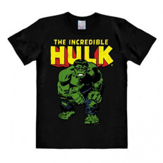 T-Shirt Uomo Hulk Marvel