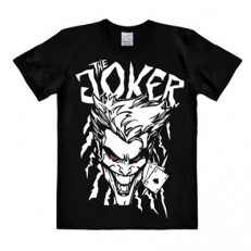 T-Shirt Uomo Joker DC Comics