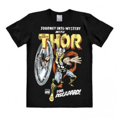 T-Shirt Uomo Thor Marvel