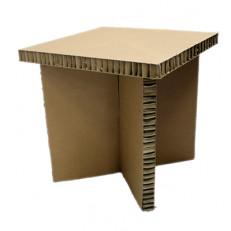 Tavolino in Cartone