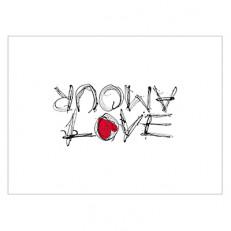 Tovaglia Amour+Love