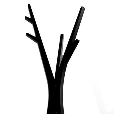 Appendiabiti design - Attaccapanni a muro e ad albero